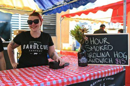 Newtown Good Food Fair 2016